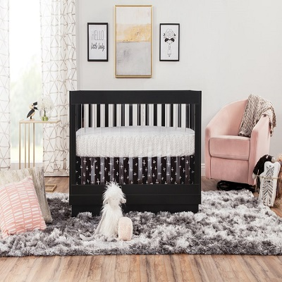 Babyletto Harlow Crib Nursery