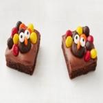 Turkey Brownies