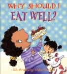 Healthy Nutrition Books for Kids