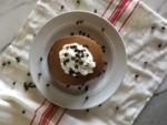 Hot Chocolate Pancake