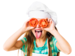ADHD in Kids Helped By Nutrition